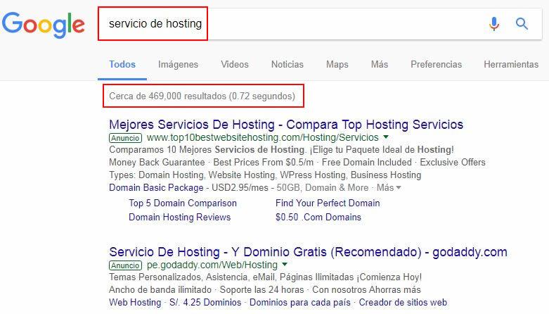 Qué son las FOOTPRINTS de Google | Yosip Urquizo