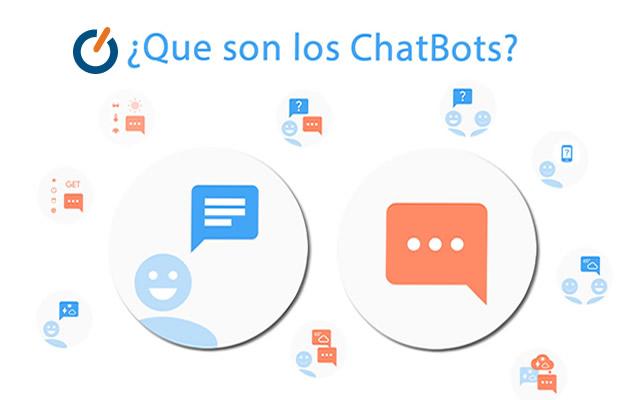 Que son los Chatbots