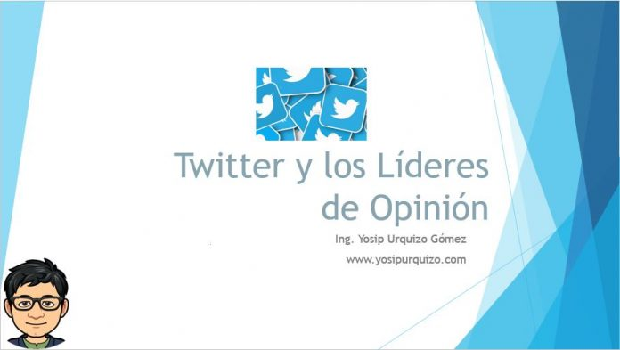 Lideres de Opinion