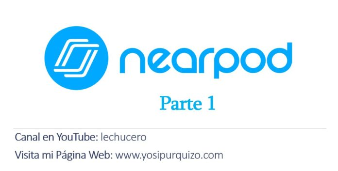 Uso de Nearpod